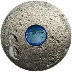 20$ Planetoida Westa, Meteoryt Hed
