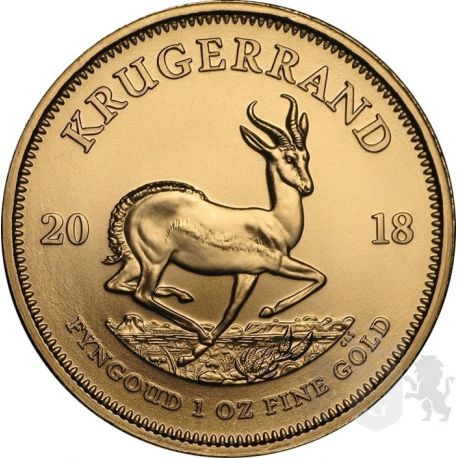 Krugerrand