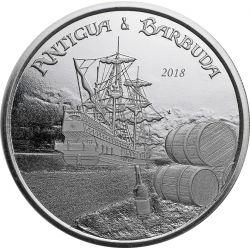 2$ Rum Runner - EC8
