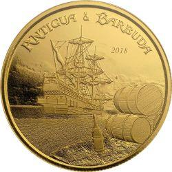 10$ Rum Runner - EC8
