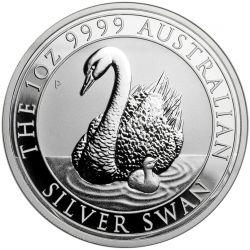 1$ Swan