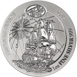 50 Francs Endeavour