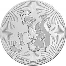 2$ Disney Scrooge McDuck
