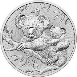2$ Australijski Koala