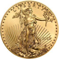 25$ Amerykański Orzeł