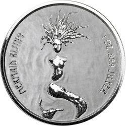 1$ Syrena