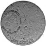 1$ Vesta - Solar System