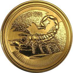 3000 Francs Skorpion