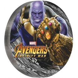 2$ Infinity War, Avengers - Marvel