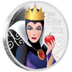 2$ Zła Królowa - Disney