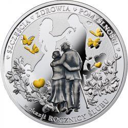 1$ Rocznica Ślubu