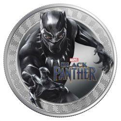 2$ Czarna Pantera - Marvel