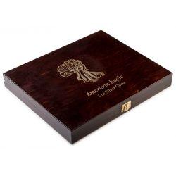 Box American Eagle
