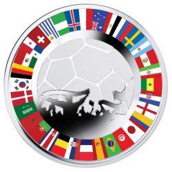 1$ Moneta Piłkarska