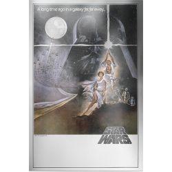 2$ Nowa Nadzieja, Star Wars