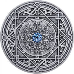 10$ Maureska, Mandala Art