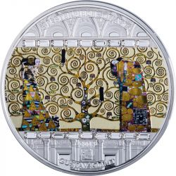 20$ Drzewo Życia, Gustav Klimt - Masterpieces of Art
