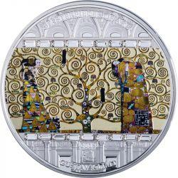 20$ Tree of Life, Gustav Klimt - Masterpieces of Art