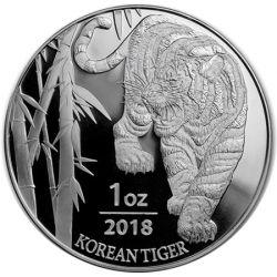 Tygrys Koreański