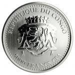 5000 Francs Goryl