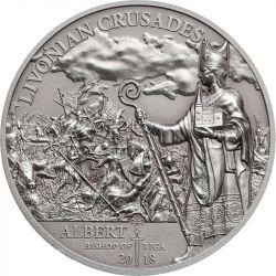 5$ Krucjata Liwońska - Krucjaty Północne