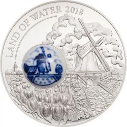 10$ Kraina Wody - Royal Delft