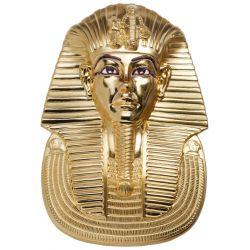 20$ Maska Tutanchamona
