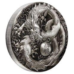 5$ Dragon
