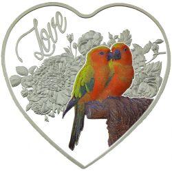 1$ Zakochane Ptaki
