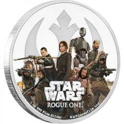 2$ Łotr, Rebelia - Gwiezdne Wojny