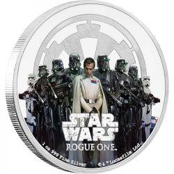 2$ Łotr, Imperium - Gwiezdne Wojny