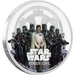 2$ Rogue One, Empire - Star Wars