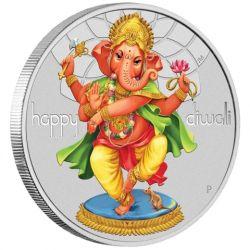 1$ Festiwal Diwali