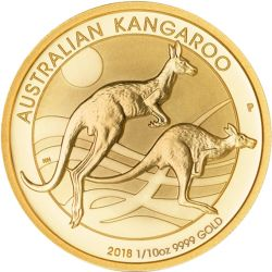 15$ Australijski Kangur