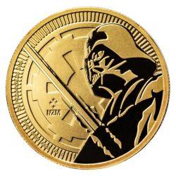 250$ Darth Vader, Miecz Świetlny - Star Wars