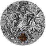 2$ Perun - Słowiańscy Bogowie