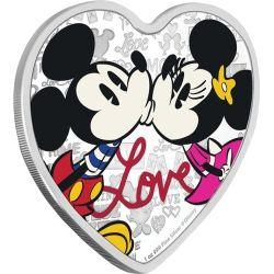 2$ Disney Love