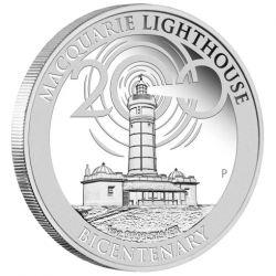 1$ Latarnia Macquarie, 200 lat