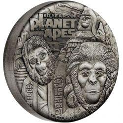 2$ Planeta Małp