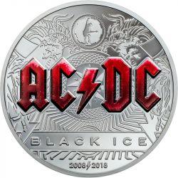 10$ Black Ice, AC/DC