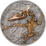 500 Togrog Pterozaur - Ewolucja Życia