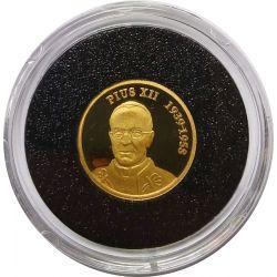 10$ Pius XII, Papieże