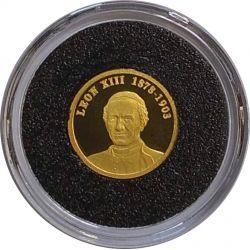 10$ Leon XIII, Papieże