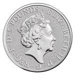 5 £ Sokół Plantagenetów - Bestie Królowej