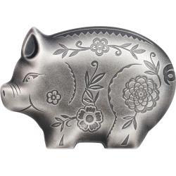 1000 Togrog Wesoła Świnia