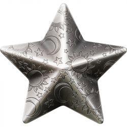 5$ Migotliwa Gwiazda