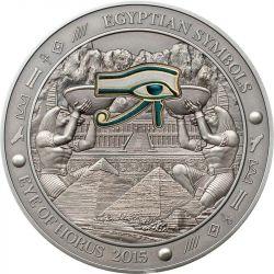 20$ Oko Horusa - Egipskie Symbole