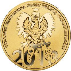 15$ 100-lecie Odzyskania Niepodległości