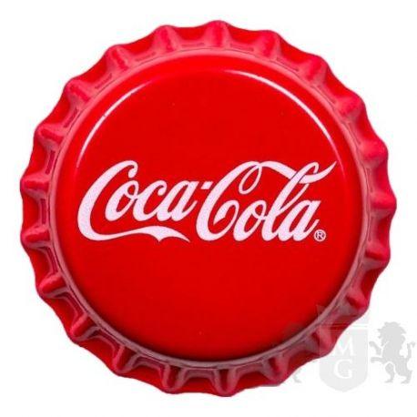1$ Coca-Cola, Zakrętka do Butelki