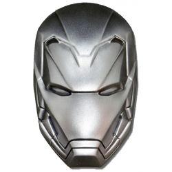 5$ Ironman Mask